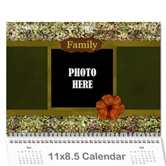 2019 Arabian Spice Calendar 1 By Lisa Minor   Wall Calendar 11  X 8 5  (12 Months)   65kao7x6e2gu   Www Artscow Com Cover