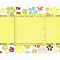 2016 Primavera Calendar 1 By Lisa Minor   Wall Calendar 11  X 8 5  (12 Months)   R1vmat1oh2hn   Www Artscow Com Month