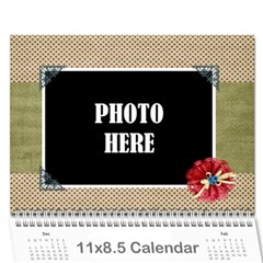 2019 Calendar Mix 10 By Lisa Minor Cover