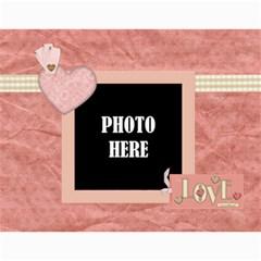 2016 Amore Calendar 1 By Lisa Minor   Wall Calendar 11  X 8 5  (12 Months)   32lqse30w9qy   Www Artscow Com Month