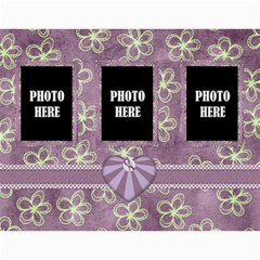 2016 Lavender Essentials Calendar By Lisa Minor   Wall Calendar 11  X 8 5  (12 Months)   G0eguuop5qqc   Www Artscow Com Month