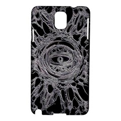 The Eye Samsung Galaxy Note 3 N9005 Hardshell Case by InsanityExpressed