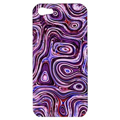 Colour Tile Apple Iphone 5 Hardshell Case by InsanityExpressed
