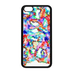 Soul Colour Light Apple Iphone 5c Seamless Case (black) by InsanityExpressed