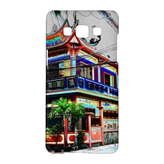 Colourhouse Samsung Galaxy A5 Hardshell Case  by InsanityExpressed