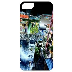 Colour Street Top Apple Iphone 5 Classic Hardshell Case by InsanityExpressed