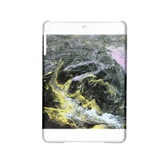 Black Ice Ipad Mini 2 Hardshell Cases by timelessartoncanvas