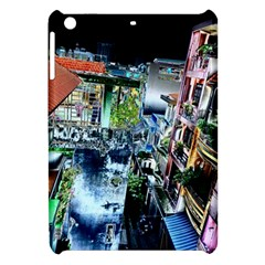 Colour Street Top Apple Ipad Mini Hardshell Case by InsanityExpressed