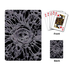 The Others 1 Playing Card by InsanityExpressed
