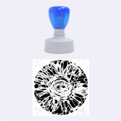 The Others 1 Rubber Round Stamps (medium)
