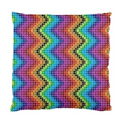 Aztec 3 Standard Cushion Case (One Side)  by theimagezone