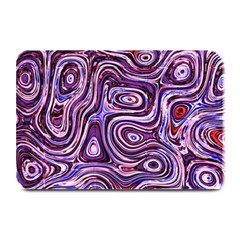 Colourtile Plate Mats by InsanityExpressed
