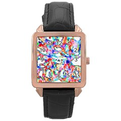 Soul Colour Light Rose Gold Watches by InsanityExpressed