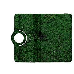 Green Moss Kindle Fire HDX 8.9  Flip 360 Case by InsanityExpressed