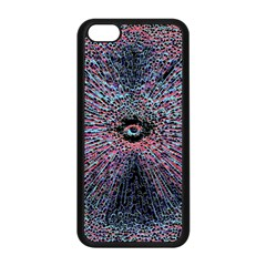 Million And One Apple Iphone 5c Seamless Case (black) by InsanityExpressed