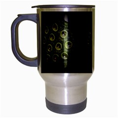 The Others Within Travel Mug (silver Gray) by InsanityExpressed