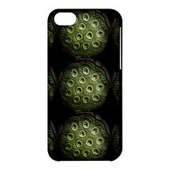 The Others Within Apple Iphone 5c Hardshell Case by InsanityExpressed