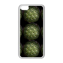 The Others Within Apple Iphone 5c Seamless Case (white) by InsanityExpressed