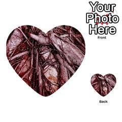 The Bleeding Tree Multi Purpose Cards (heart)