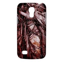 The Bleeding Tree Galaxy S4 Mini