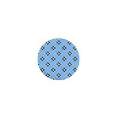 Cute Pretty Elegant Pattern 1  Mini Magnets