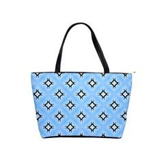 Cute Pretty Elegant Pattern Shoulder Handbags