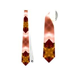 Cute Pretty Elegant Pattern Neckties (two Side)  by creativemom