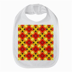 Cute Pretty Elegant Pattern Bib by creativemom