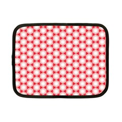 Cute Pretty Elegant Pattern Netbook Case (small)  by creativemom