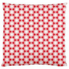 Cute Pretty Elegant Pattern Large Cushion Cases (two Sides)  by creativemom