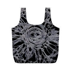 The Others 1 Full Print Recycle Bags (M)  by InsanityExpressedSuperStore
