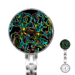 Soul Colour Stainless Steel Nurses Watches by InsanityExpressedSuperStore