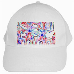 Soul Colour Light White Cap by InsanityExpressedSuperStore