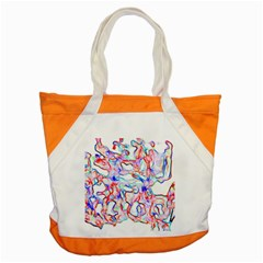 Soul Colour Light Accent Tote Bag  by InsanityExpressedSuperStore
