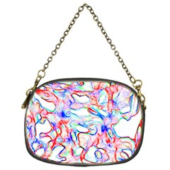 Soul Colour Light Chain Purses (one Side)  by InsanityExpressedSuperStore