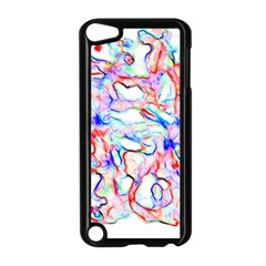 Soul Colour Light Apple Ipod Touch 5 Case (black) by InsanityExpressedSuperStore