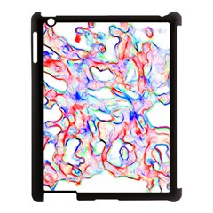 Soul Colour Light Apple Ipad 3/4 Case (black) by InsanityExpressedSuperStore