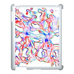 Soul Colour Light Apple Ipad 3/4 Case (white) by InsanityExpressedSuperStore