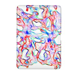 Soul Colour Light Samsung Galaxy Tab 2 (10 1 ) P5100 Hardshell Case  by InsanityExpressedSuperStore