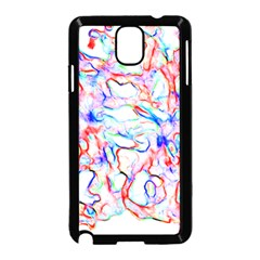 Soul Colour Light Samsung Galaxy Note 3 Neo Hardshell Case (black) by InsanityExpressedSuperStore