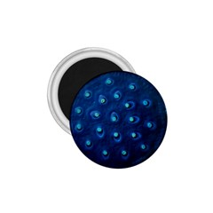 Blue Plant 1 75  Magnets by InsanityExpressedSuperStore