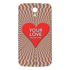 Your Love Moves Me Samsung Galaxy Mega I9200 Hardshell Back Case by theimagezone