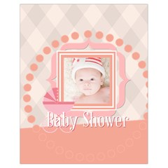 Baby By Baby   Drawstring Bag (small)   Yo821fb78t0p   Www Artscow Com Back