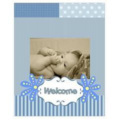 Baby By Baby   Drawstring Bag (small)   517qgbf8nve3   Www Artscow Com Back