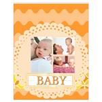 baby - Drawstring Bag (Large)