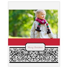 Xmas By May   Drawstring Bag (small)   Mip4qd312ygv   Www Artscow Com Front