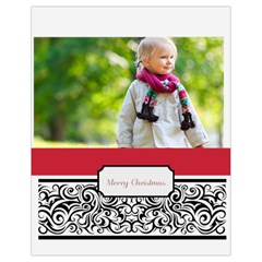 Xmas By May   Drawstring Bag (small)   Mip4qd312ygv   Www Artscow Com Back