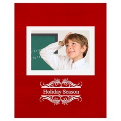 Xmas By May   Drawstring Bag (small)   Ufjiv9rt5w4m   Www Artscow Com Back