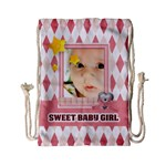 BABY - Drawstring Bag (Small)
