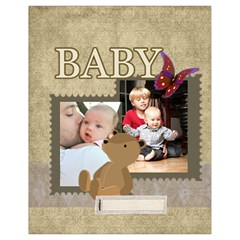 Baby By Baby   Drawstring Bag (small)   Pmme6281g4lu   Www Artscow Com Front